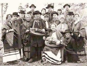 Les Morvandiaux d'Autun, histoire de la Vaillante