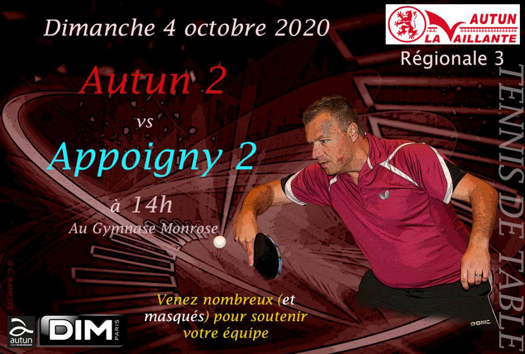 Championnat de Régionale 3 @ Gymnase Monrose